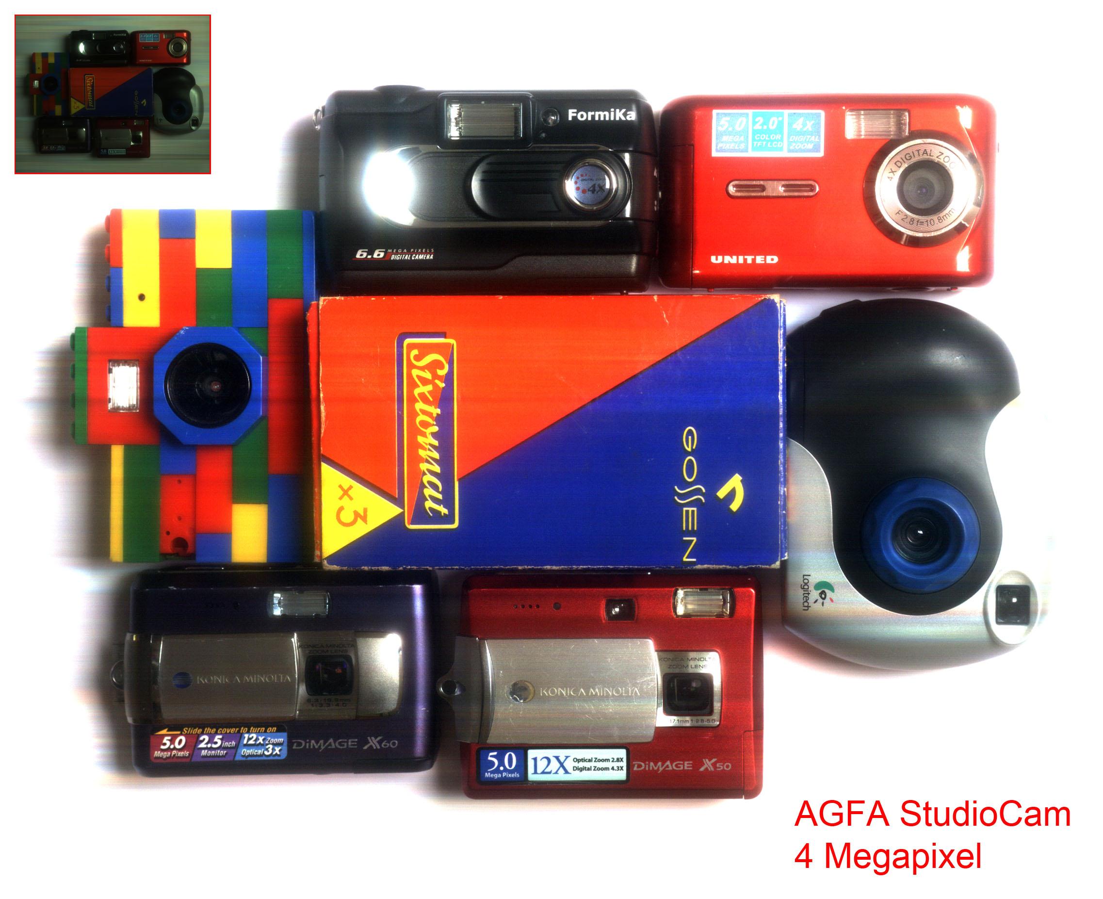 AGFA STUDIOCAM FOTOLOOK DRIVER DOWNLOAD