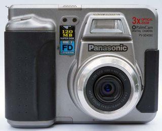 DRIVER FOR PANASONIC PV-SD4090