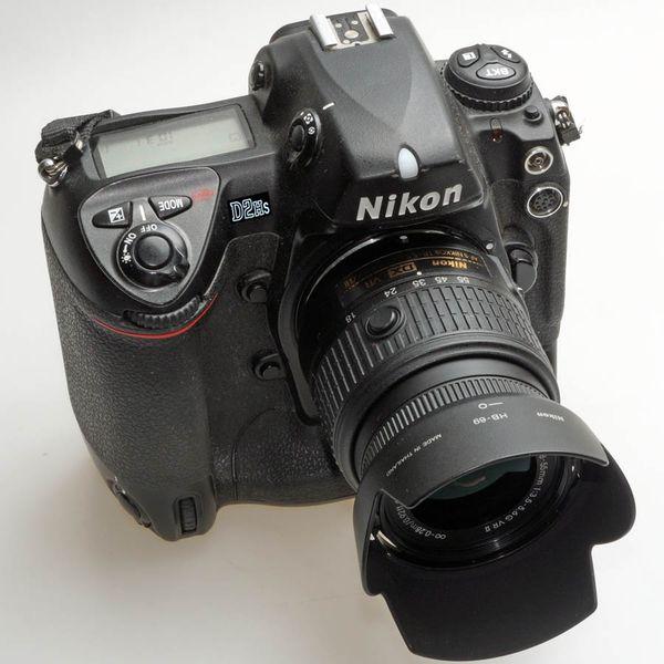Meine freie Kamera 18