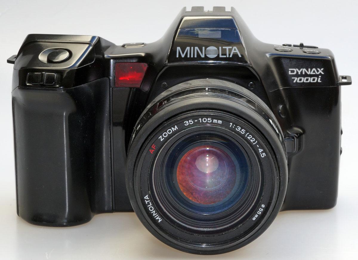 Anleitung #kaufb Einfach Zu Verwenden Foto & Camcorder Minolta Bedienungsanleitung Für Dynax 5 Photographica