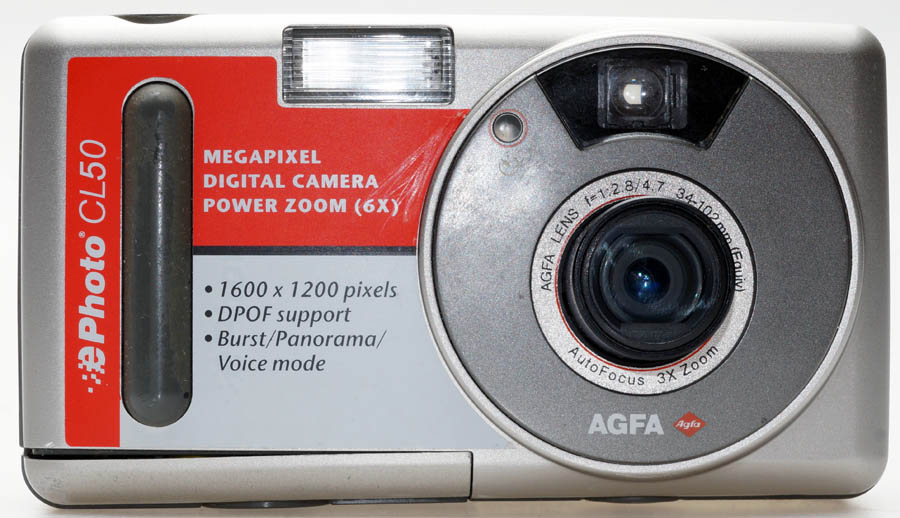 AGFA EPHOTO CL 50 SERIAL DRIVERS FOR WINDOWS 7