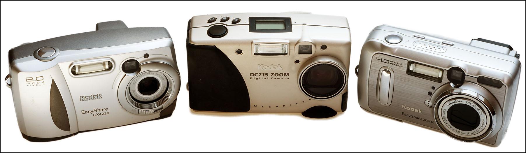 Groß Kodak Easy Digitale Rahmen Galerie - Benutzerdefinierte ...