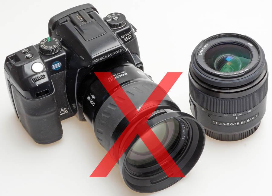 Sony alpha ilca spiegelreflex kamera body megapixel oled