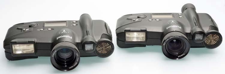 Digitalkamera museum polaroid pdc 2000 40 3000 - Beste polaroid kamera ...